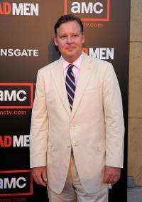 Joel Murray at the premiere of