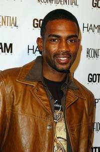 Bill Bellamy at
