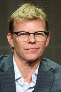 Kevin Hench at the 2014 Summer TCA Tour.
