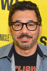 Al Madrigal at the