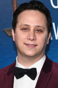 Cameron Fay at the 2017 Writers Guild Awards L.A. Ceremony.