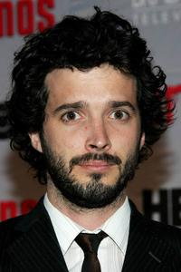 Bret McKenzie at the HBO premiere of