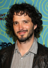 Bret McKenzie at the