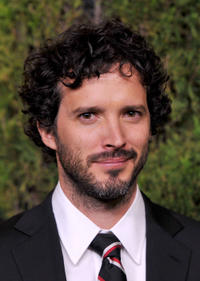 Bret McKenzie at the 84th Academy Awards Nominations Luncheon.