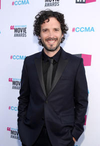 Bret McKenzie at the 17th Annual Critics Choice Movie Awards.