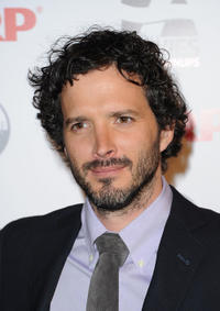 Bret McKenzie at the AARP Magazine's 11th Annual Movies for Grownups Awards Gala.