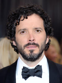 Bret McKenzie at the 84th Annual Academy Awards.