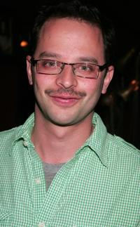 Nick Kroll at the