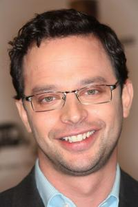 Nick Kroll at the Ninth Annual Golden Trailer Awards.