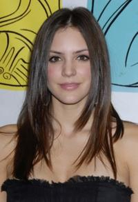Katharine McPhee at the 53rd Annual Young Musicians Foundation Gala.