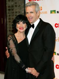 Chita Rivera and James Naughton at the