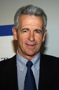 James Naughton at the American National Theater Founders Celebration.