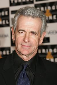 James Naughton at the opening night after party of