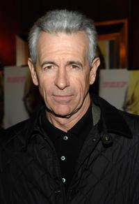 James Naughton at the premiere of