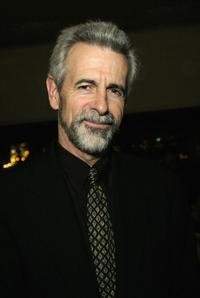 James Naughton at the after party of the opening night of