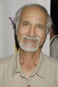 Harsh Nayyar at the 2007 Hollywood Film Festival premiere of