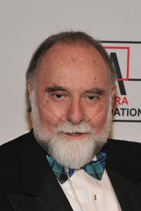 Jerry Nelson at the 2010 AFTRA AMEE Awards.