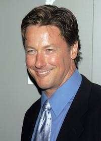 John Allen Nelson at the 20th Century Fox Television and FOX Broadcasting Company 2006 Emmy party.