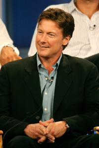 John Allen Nelson at the 2006 Summer Television Critics Association Press Tour.