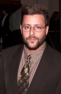 Judd Nelson at the screening of