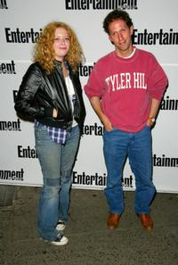Tim Blake Nelson and Natasha Lyonne at the