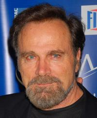 Franco Nero at the world premiere of