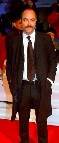 James Nesbitt at the Irish Film and Television Awards 2007.
