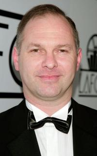 Vlad Ivanov at the 2007 LA Film Critic's Choice Awards.