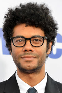 Richard Ayoade at the California premiere of