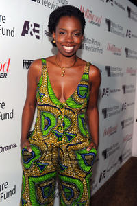 Adepero Oduye at the Hollywood Reporter's Annual Next Generation Reception in California.