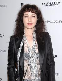 Bebe Neuwirth at a special screening of