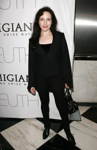 Bebe Neuwirth at Sony Pictures Classics premiere of