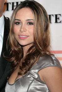 Zulay Henao at the 30th Annual Kennedy Center Honors in Washington.