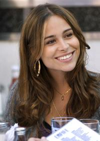 Zulay Henao as Zulay Velez in