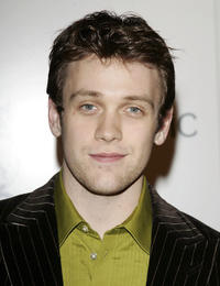 Michael Arden at the 2006 Snow Ball Childrens Benefit in New York.