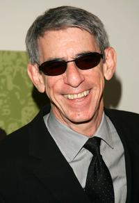 Richard Belzer at the premiere of