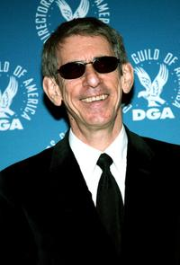 Richard Belzer at the '4th Annual Directors Guild of America Honors'.
