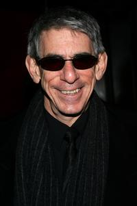 Richard Belzer at the World Premiere of