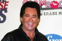 Wayne Newton at The 11th Annual Race to Erase MS.
