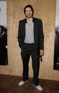 Rhys Coiro at the premiere of