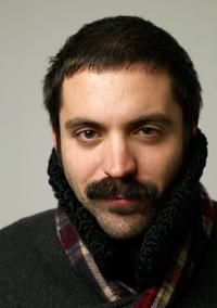 Rhys Coiro at the 2010 Sundance Film Festival.
