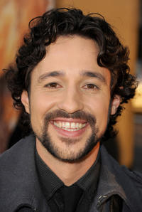 Thomas Ian Nicholas at the California premiere of