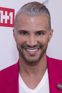 Jay Manuel at the VH1 Daytime Divas Premiere Event in New York City.