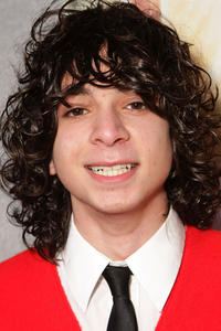Adam G. Sevani at the L.A. premiere of