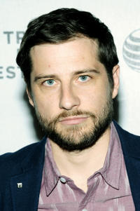 Kentucker Audley at the premiere of 'Come Down Molly'.