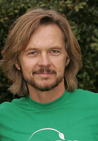 Stephen Nichols at the Days Of Our Lives Adopt-A-Park Event for