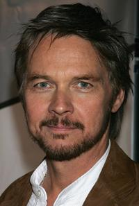Stephen Nichols at the NBC's