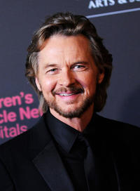 Stephen Nichols at the 38th Annual Daytime Entertainment Emmy Awards in Nevada.