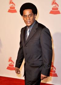 Tego Calderon at the 2008 Latin Recording Academy Person of the Year Awards.