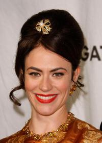 Maggie Siff at the Lionsgate Music & Television presents